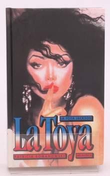 Kniha Patricia Romanowski: La Toya