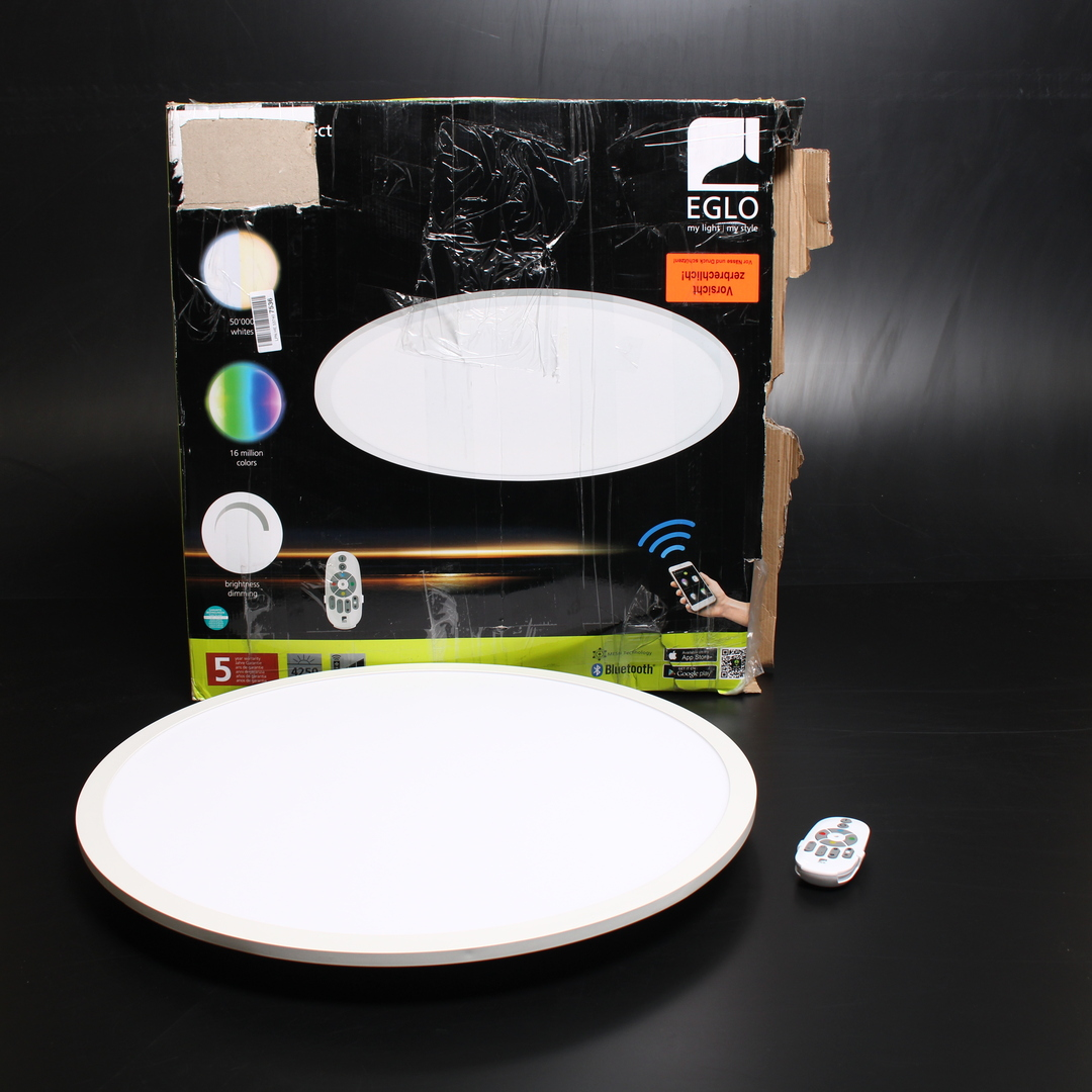LED svítidlo Eglo 97961 Sarsina