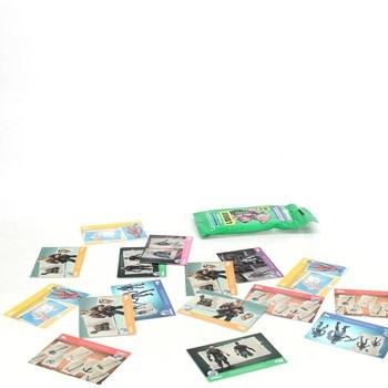 Sběratelské karty Panini Fortnite Series 1