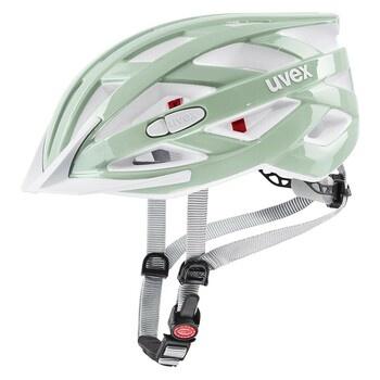 Cyklistická helma Uvex i-vo 3D S410429