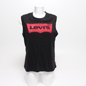 Dámské tílko Levi's 29669 černé