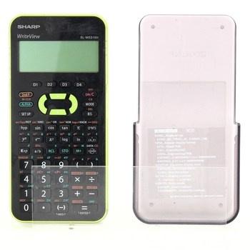 Kalkulačka Sharp EL-W531XH