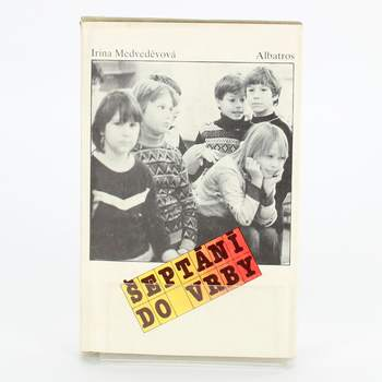 Kniha Irina Medvedědová - Šeptání do vrby