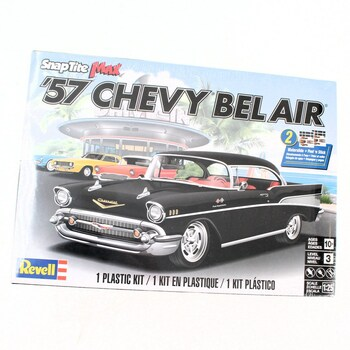 Auto Revell 1529 - 57 Chevy Bel Air