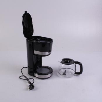 Kávovar Dunlop černý 1,5 l