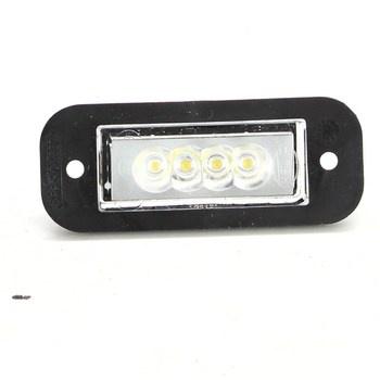 LED osvětlení SPZ Hella 2KA 010 278-00