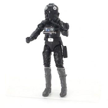 Postavička Star Wars E80835X0 Black pilot