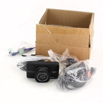 Kamera do auta TOGUARD 4K Dashcam