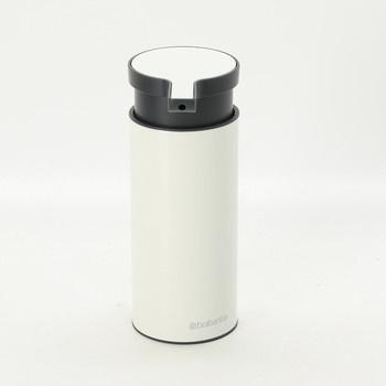 Dávkovač tekutého mýdla Brabantia bílý