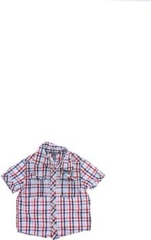 Chlapecká košile H&M kostkovaná