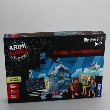 Krimi puzzle Kosmos 680664