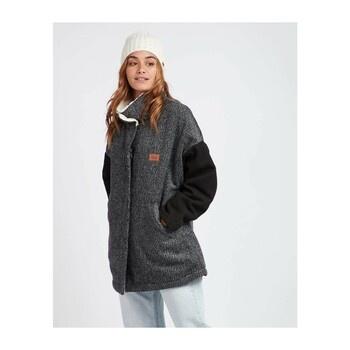 Dámský zimní kabát Billabong XL