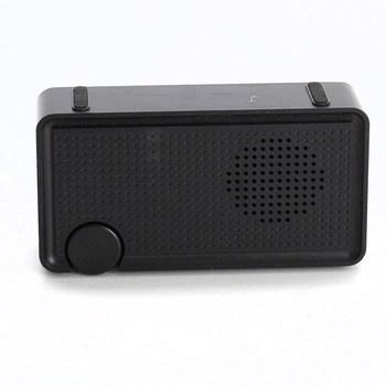 DAB+ rádio DUAL DAB 85 černé