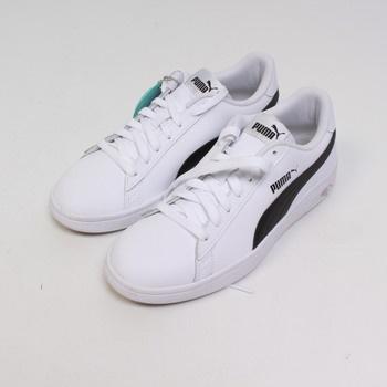 Pánské tenisky Puma SMASH V2 L bíločerné