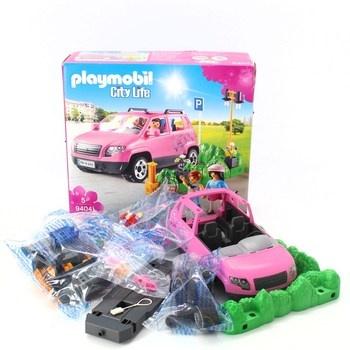 Stavebnice Playmobil 9404 City Life