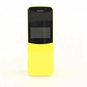 Mobilní telefon Nokia 8110 G žlutý