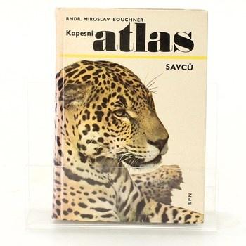 Miroslav Bouchner: Kapesní atlas savců