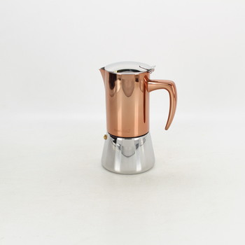 Mechanické espresso bonVIVO Intenca