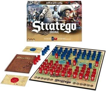Strategická hra Jumbo Spiele 80516