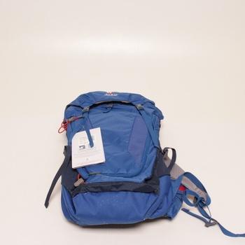 Turistický batoh Deuter modrý 26 l