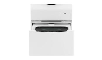 Mini pračka LG F28K5XN3 bílá