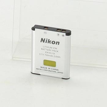 Baterie pro fotoaparát Nikon EN-EL19