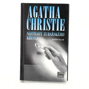 Agatha Christie: Nástrahy zubařského křesla