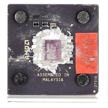 Procesor AMD Duron 750 750 MHz Socket A