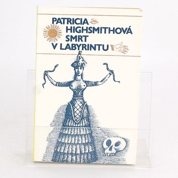 Patricia Highsmith: Smrt v labyrintu