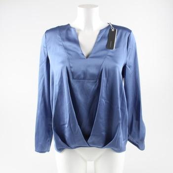 Dámská halenka Esprit modré barvy