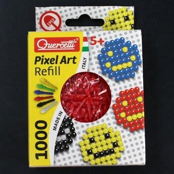 Náhradní kolíčky Quercetti Pixel Photo Art