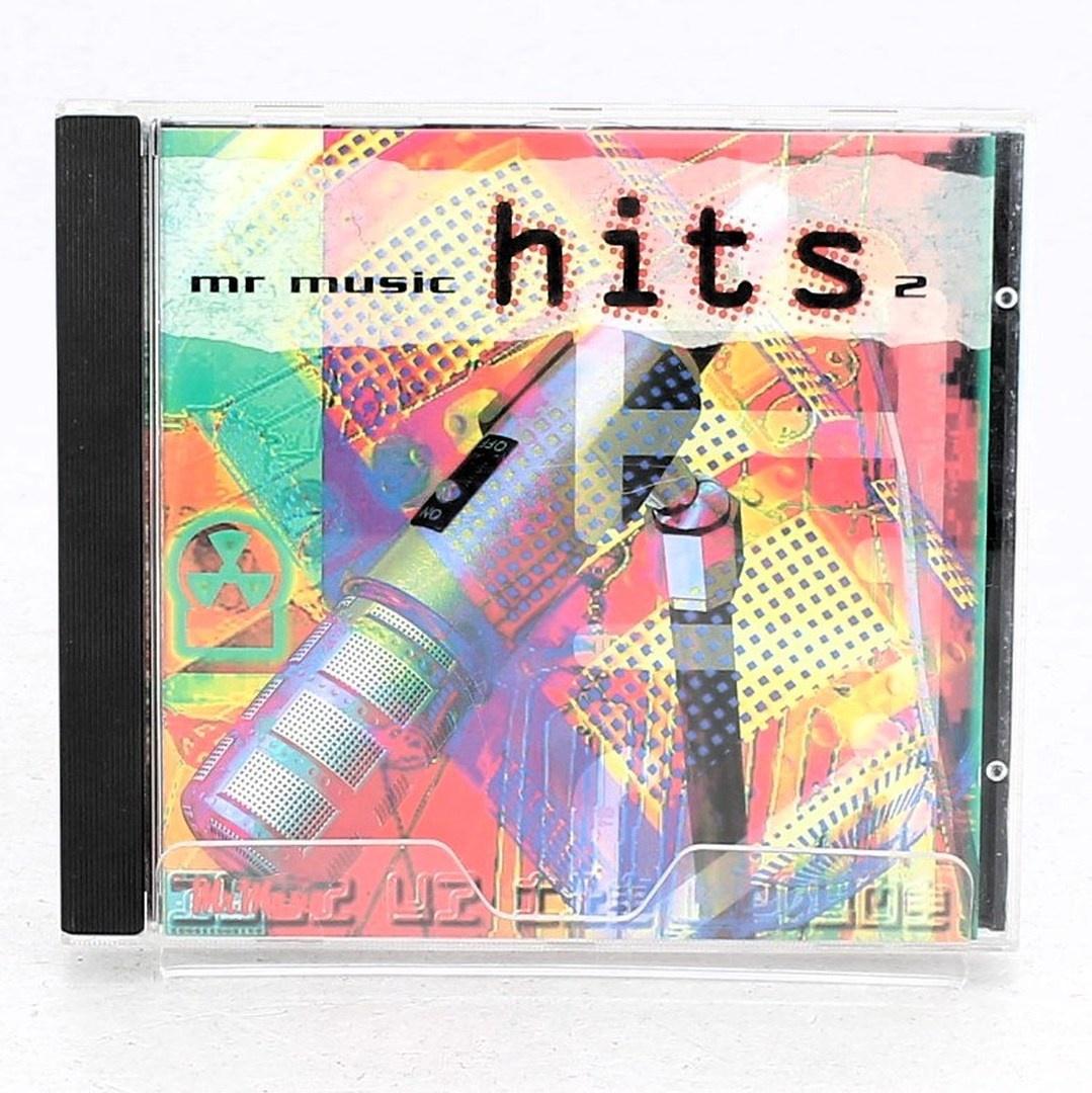 CD- Mr. Music, Hits 2 (2/96)