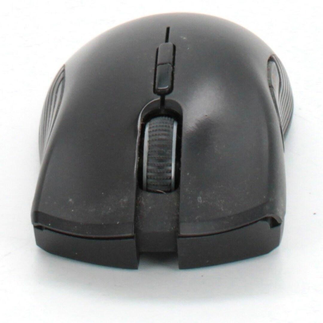 Herní myš Razer Mamba Wireless