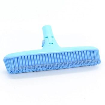 Gumový smeták Spontex modrý