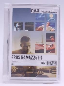 DVD Eros Ramazzotti: Stilelibero