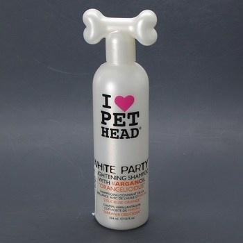 Šampon pro psy značky Hunter