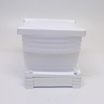 Plastová skříňka Stefanplast 50343