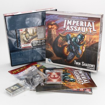 Stolní hra Star Wars Imperial Assault