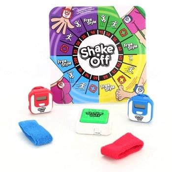 Dětská desková hra IDEAL Shake Off