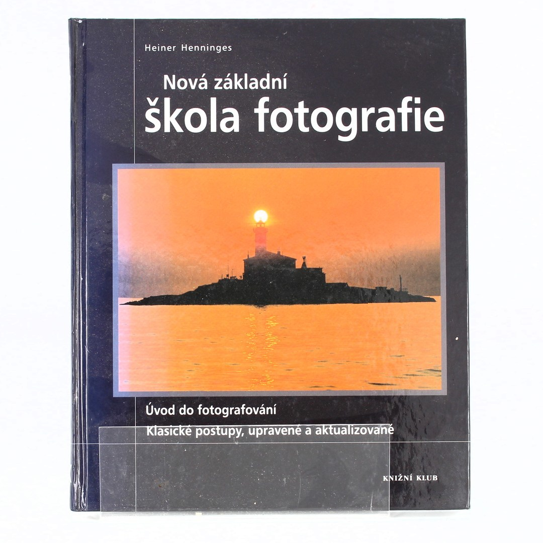 Heiner Henninges: Nová základní škola fotografie