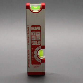 Vodováha BMI 692020M Ultrasonic