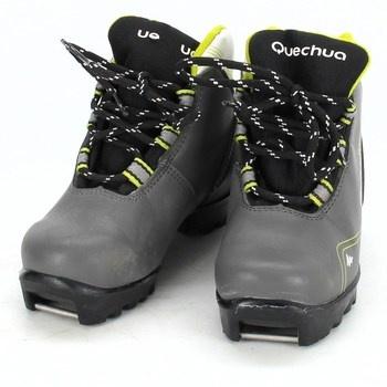 Dětské běžkařské boty Quechua