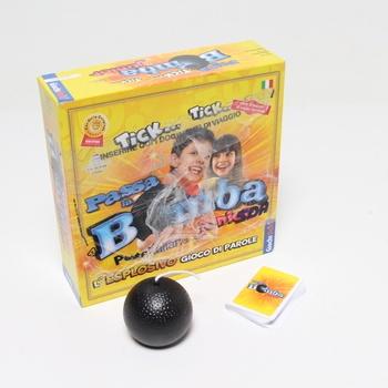 Hra Giochi Uniti GU035 Passa la Bomba Junior