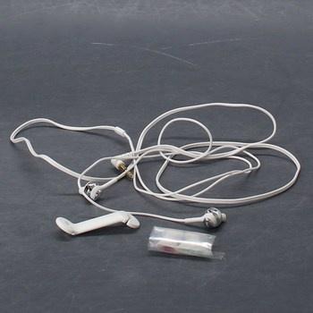 Sluchátka do uší Sony MDR-EX110LP bílá
