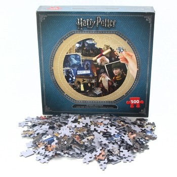 Puzzle Winning Moves 002480 Harry Potter