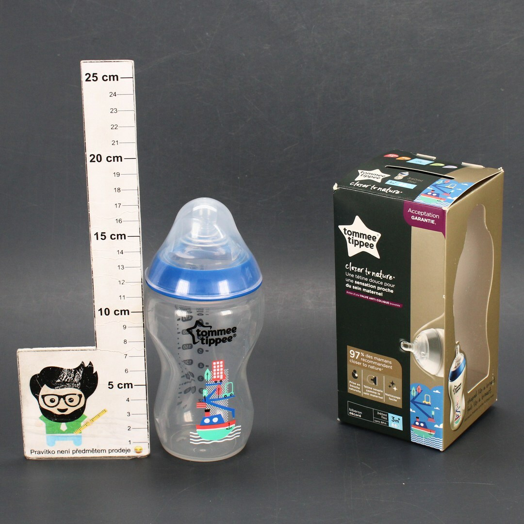 Dětská lahev Tommee Tippee 42269787