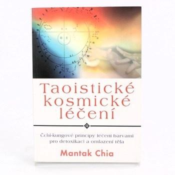 Mantak Chia: Taoistické kosmické léčení
