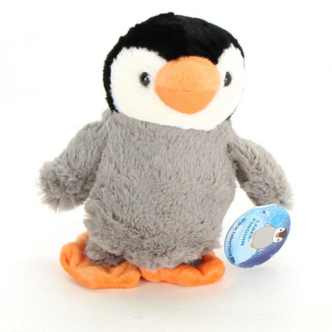 Plyšák tučňák Kogler 75685