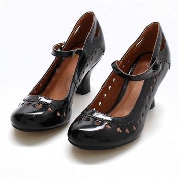 Společenská obuv Ajvani Ajvani
