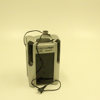 Externí filtr Cristal Profi e702 pro akvária